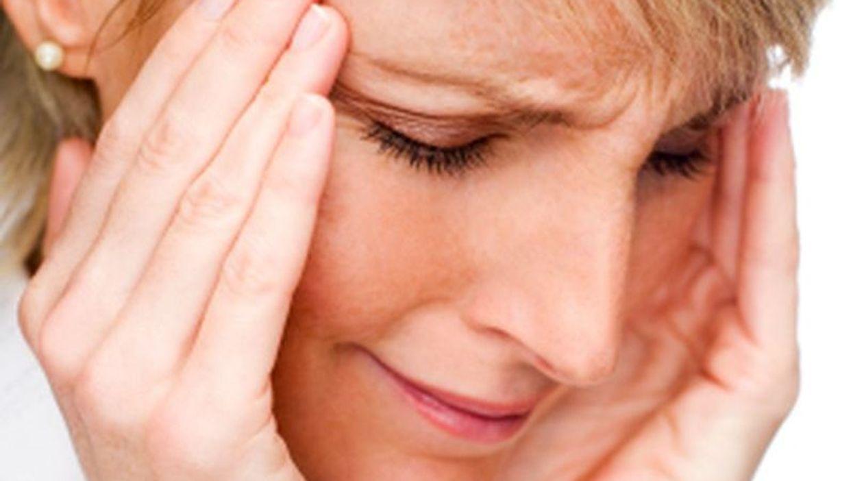 Un diagnóstico de cáncer de ovario puede afectar mucho a la salud mental de las mujeres