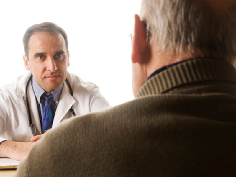 News Picture: Shortage of Primary Care Doctors Is Costing American Lives