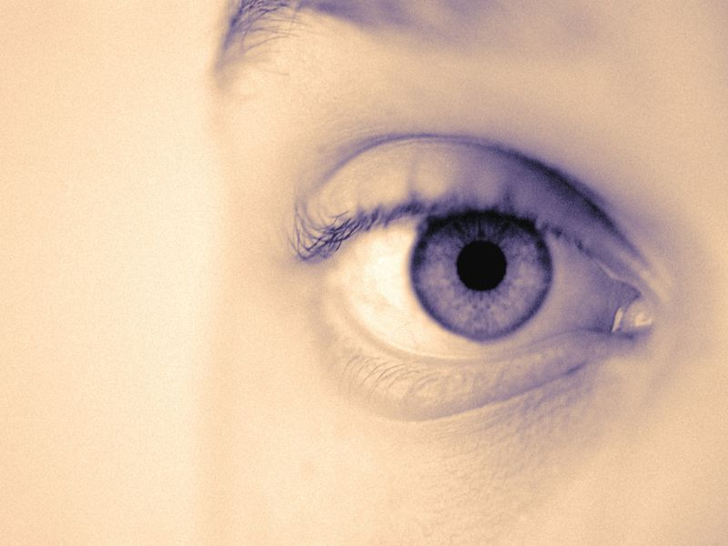Your Eyes May Signal Stroke, Dementia Risk thumbnail