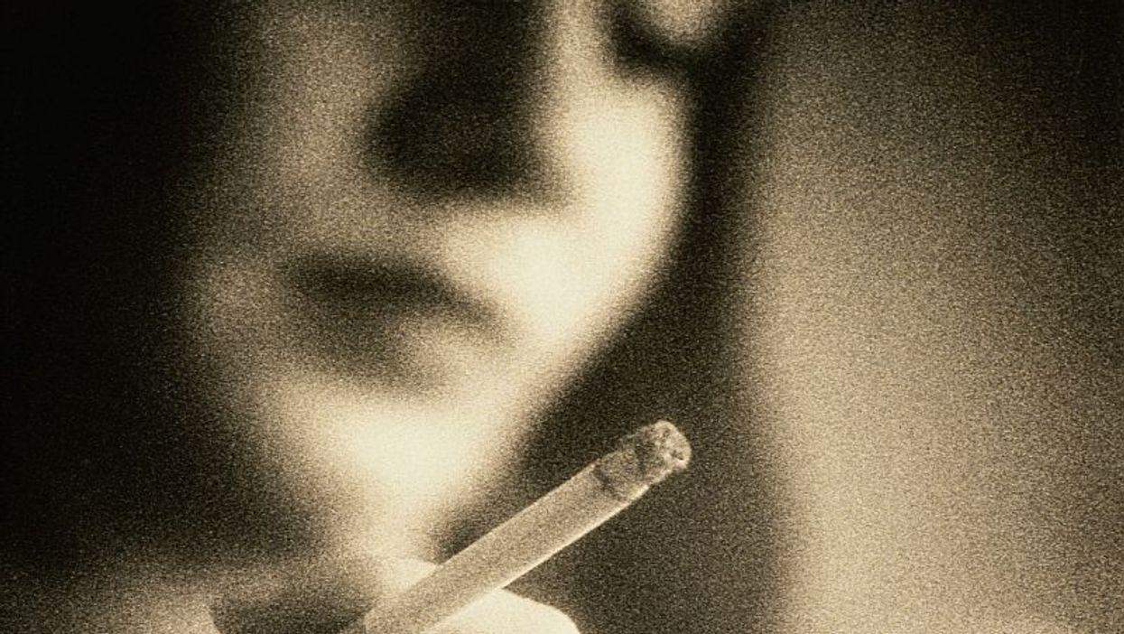 Respirar el humo de otras personas puede aumentar las probabilidades de insuficiencia cardiaca