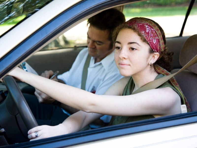 Driving Hazards Differ for Teens With Autism