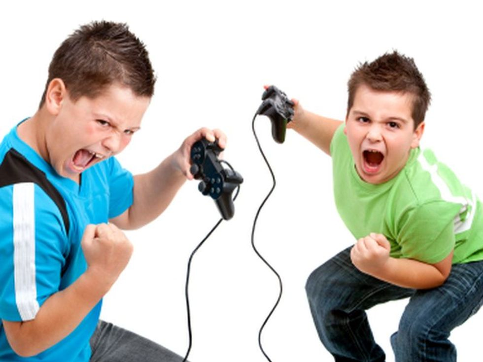 Jugar Videojuegos Con Intensidad Puede Provocar Un Latido Cardiaco Irregular Y Desmayos En Algunos Jugadores Consumer Health News Healthday