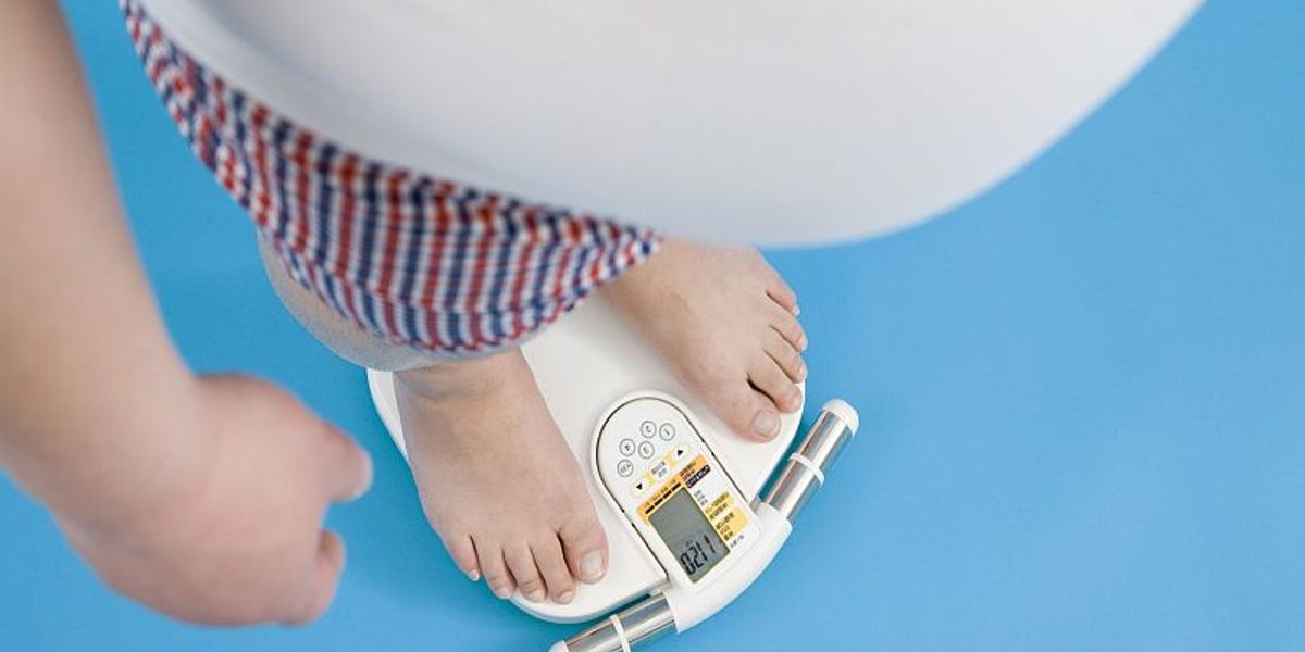 El Estadounidense Promedio Pesa 15 Libras Mas Que Hace 20 Anos Consumer Health News Healthday