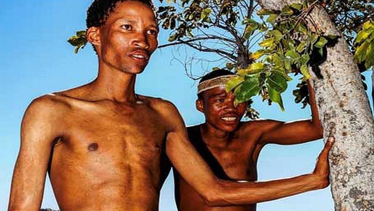 namibia natives