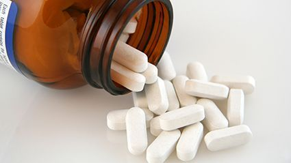 CDC: Dietary Supplement Use Common in U.S. Children, Teens thumbnail