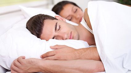 News Picture: Why Sleep Raises Risk for Sudden Death in People With Epilepsy