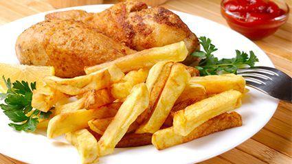 Anti-Inflammatory Diets Reduce Heart Disease Risk thumbnail