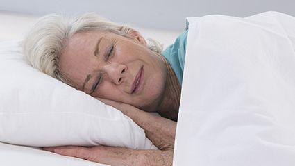 Le fardeau des éveils nocturnes est lié à la mortalité cardiovasculaire et à la mortalité globale sur le long terme