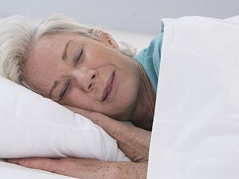 Too Little Sleep Could Raise Your Dementia Risk