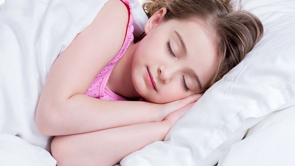 Later School Start Times Mean Better-Rested Kids: Study