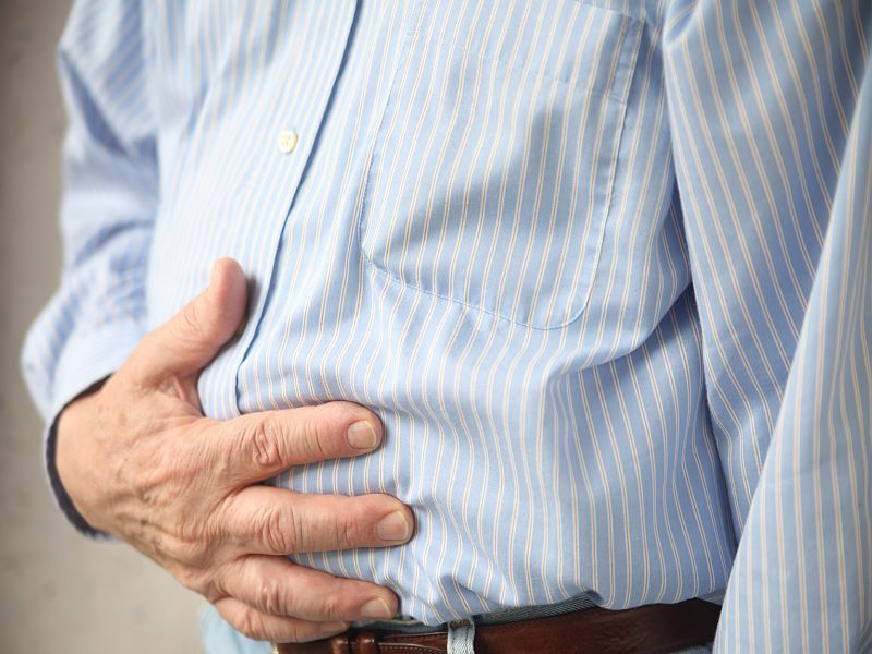 Chronic Heartburn Raises Odds for Cancers of Larynx, Esophagus