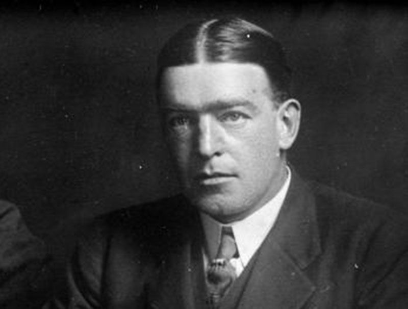 News Picture: What Was Antarctic Explorer Ernest Shackleton's Mystery Illness?