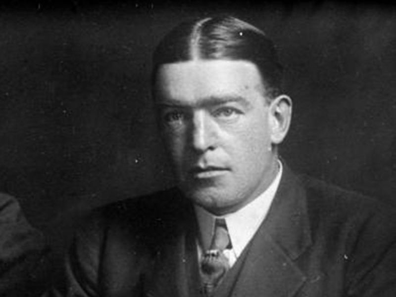 What Was Antarctic Explorer Ernest Shackleton's Mystery Illness?