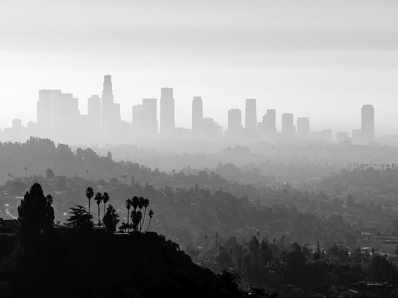 Even Low Levels of Air Pollution Harm Heart, Lungs