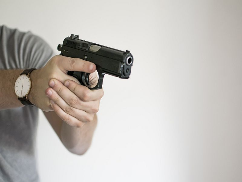 Gun Laws' Effects Can Cross State Lines: Study