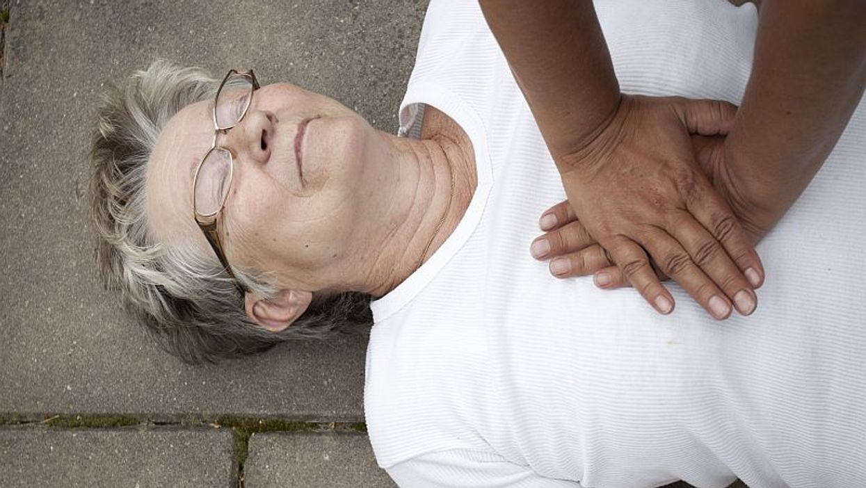 Women Less Likely to Survive Out-of-Hospital Cardiac Arrest