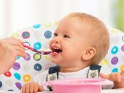 FDA to Set Limits on Toxic Elements in Baby Food