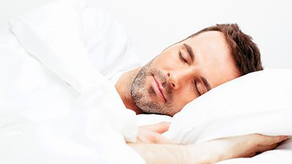 News Picture: 'Disrupted' Sleep Could Be Seriously Affecting Your Health