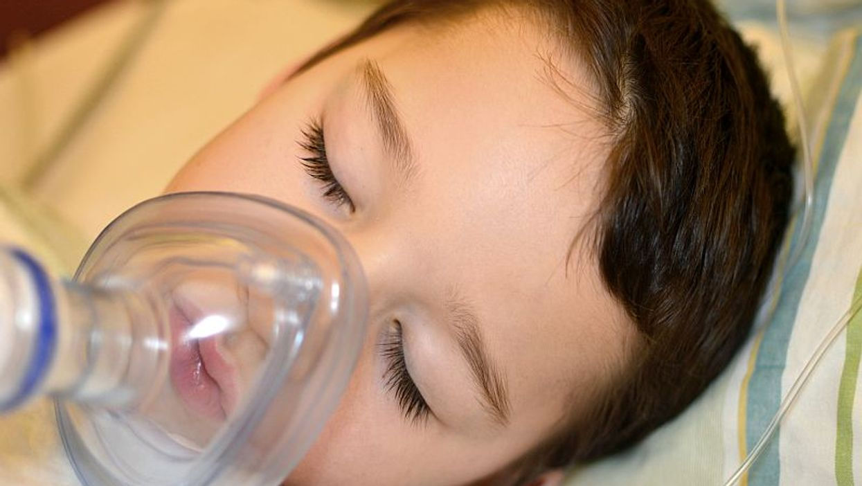 Adding in Stem Cell Therapy Helps Beat a Common Childhood Leukemia