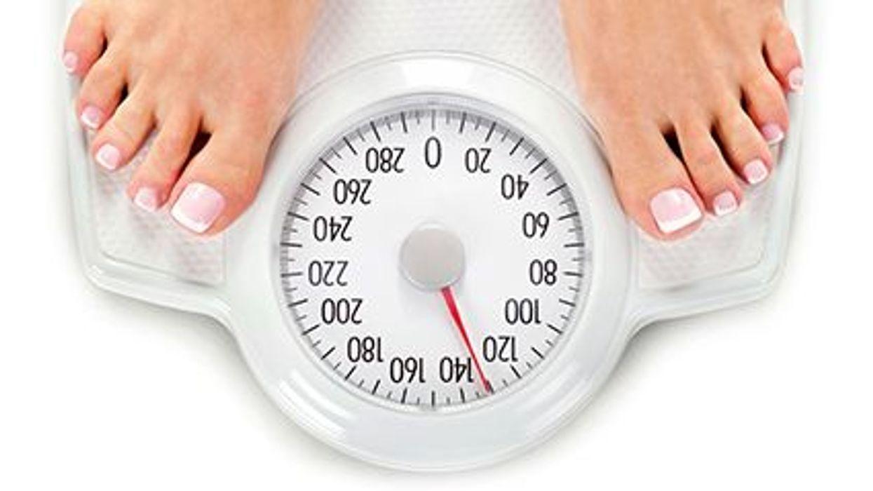 prescription weight