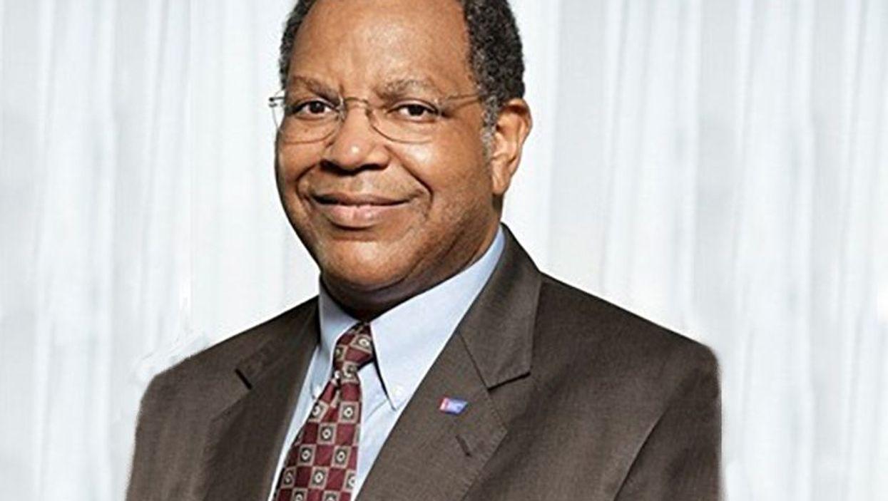 Dr. Otis Brawley, Chief Medical Officer, American Cancer Society