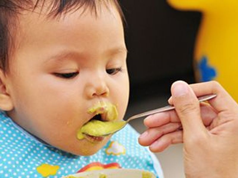 Why C-Section Babies May Be at Higher Risk for a Food Allergy