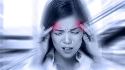 Migraines? Get Moving: Exercise Can Help Curb Attacks thumbnail
