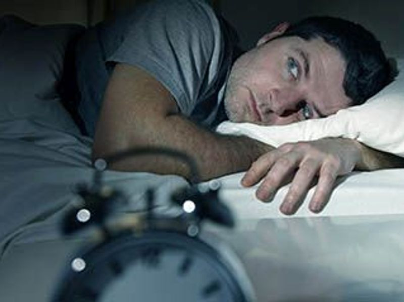 Grumpy? Depressed? Try a More Regular Sleep Schedule