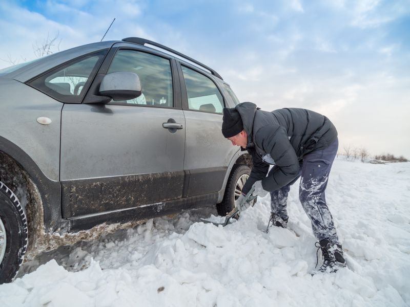 Winter Storm Slows U.S. COVID Vaccine Rollout thumbnail