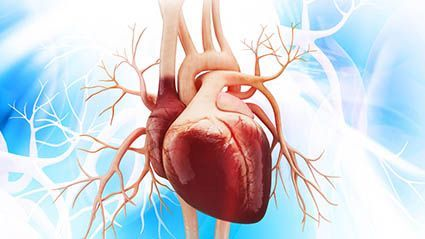 Heart Failure History Linked to Adverse Outcomes in COVID-19 thumbnail