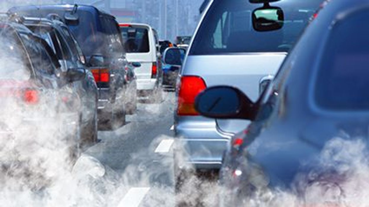 California's Tougher Diesel Emissions Rules Cut Related Deaths in Half: Study