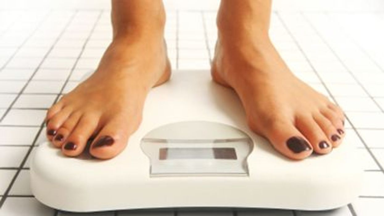 Obesity Ups Women's Odds for Early Hip Fracture