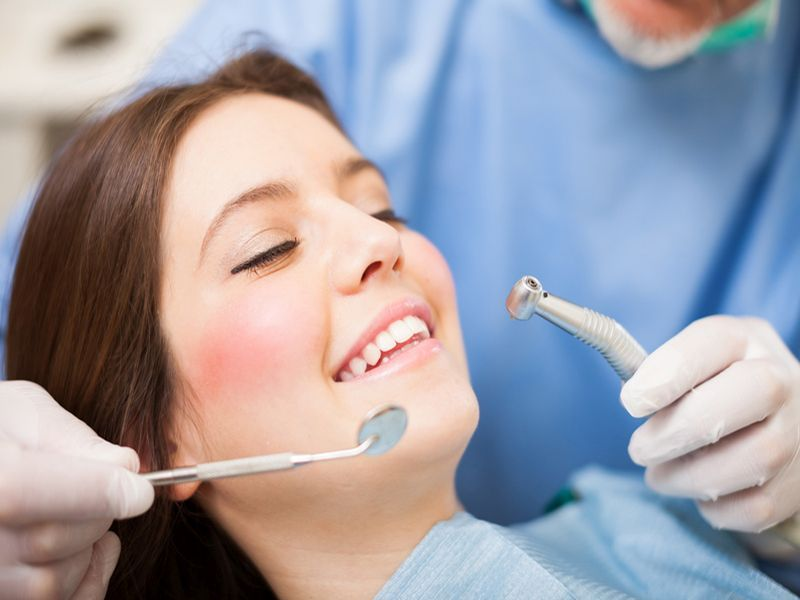 Dental Practices Rebound as U.S. Dentists Look Forward to COVID Vaccine thumbnail