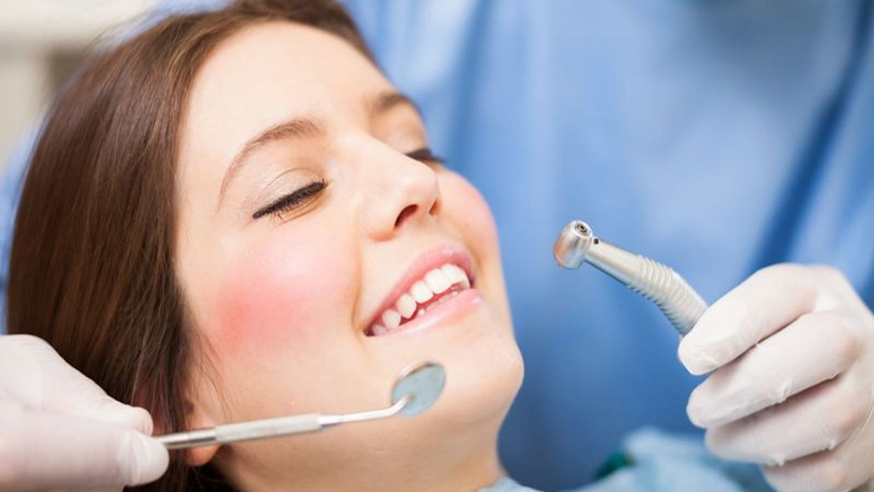 Dental Practices Rebound as U.S. Dentists Look Forward to COVID Vaccine