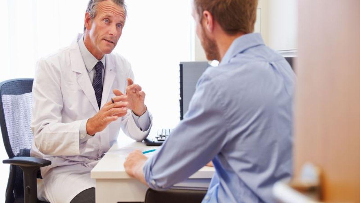 Una vida saludable ayuda a evitar unos letales cánceres de próstata en los hombres vulnerables