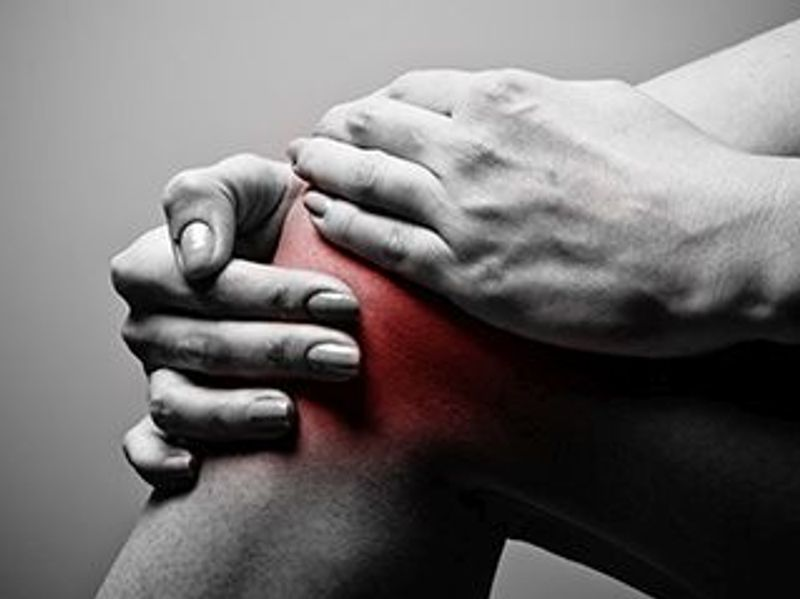 A Noninvasive Alternative for Painful Arthritic Knees