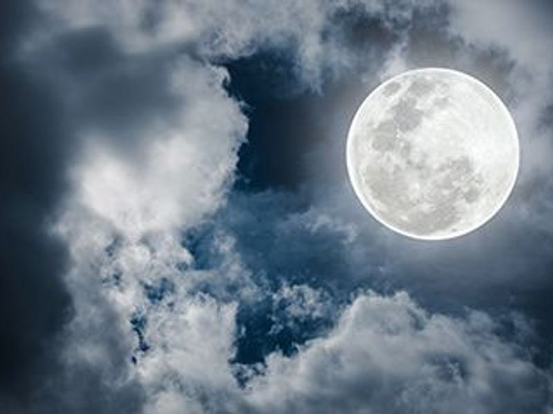 Are the Moon's Phases Affecting Your Sleep?