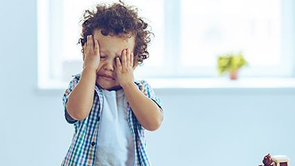 Toddler Tantrums? Pediatricians Offer Tips to Curb Bad Behavior thumbnail