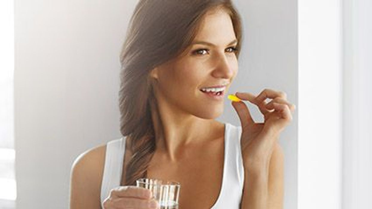 making sense of supplements