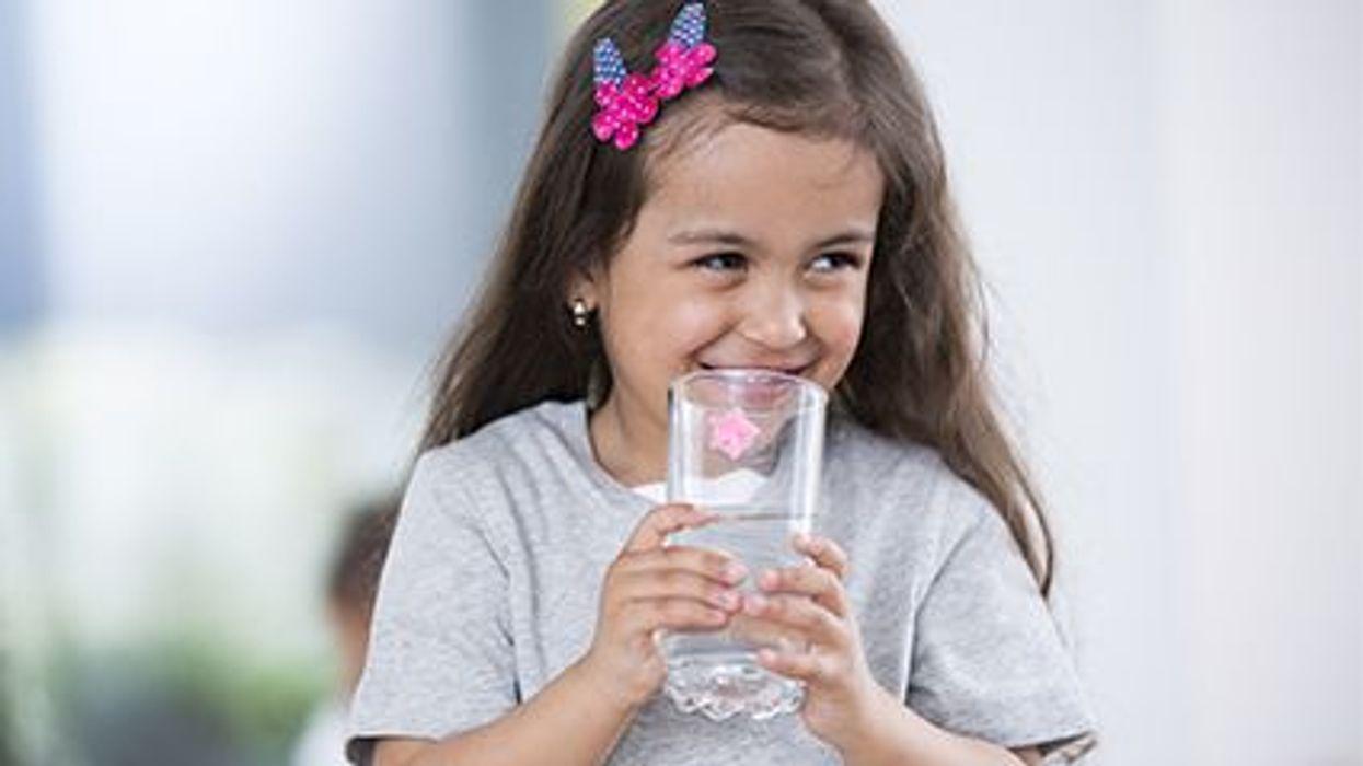 En niñas de incluso 7 años, el peso podría predecir las probabilidades de un trastorno de la alimentación