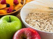 Higher Dietary Fiber Lowers Premenopausal Depression Risk