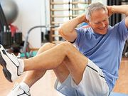 AACR: Healthy Lifestyle May Counter High Genetic Risk for Lethal Prostate Cancer