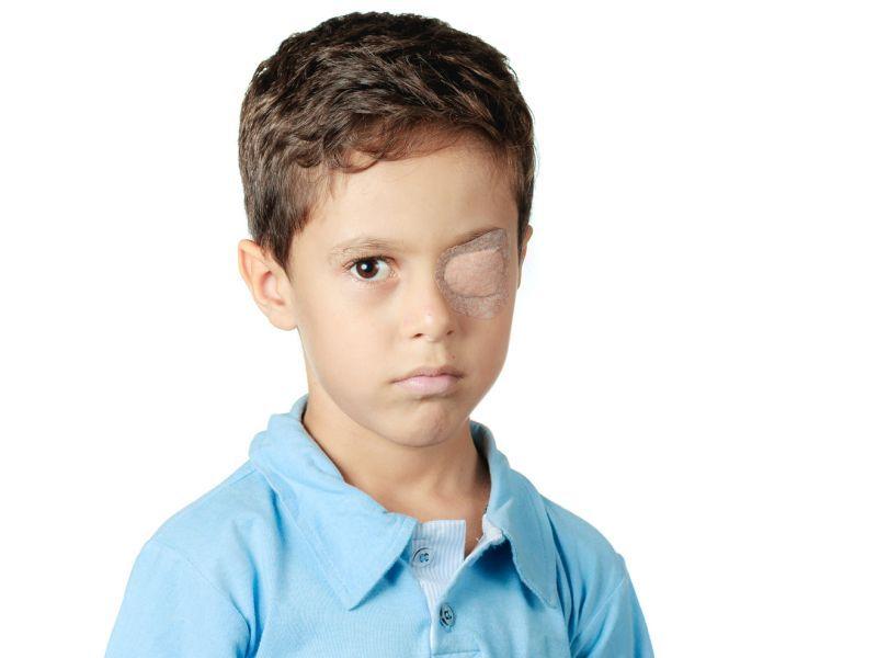 Hand Sanitizer Is Harming Kids' Eyes, Often Seriously thumbnail