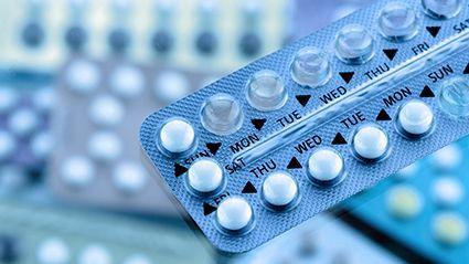Birth Control Pill Won't Raise Depression Risk thumbnail