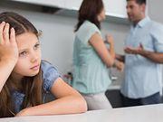 Cómo el divorcio afecta a los niños, y cómo reducir el daño