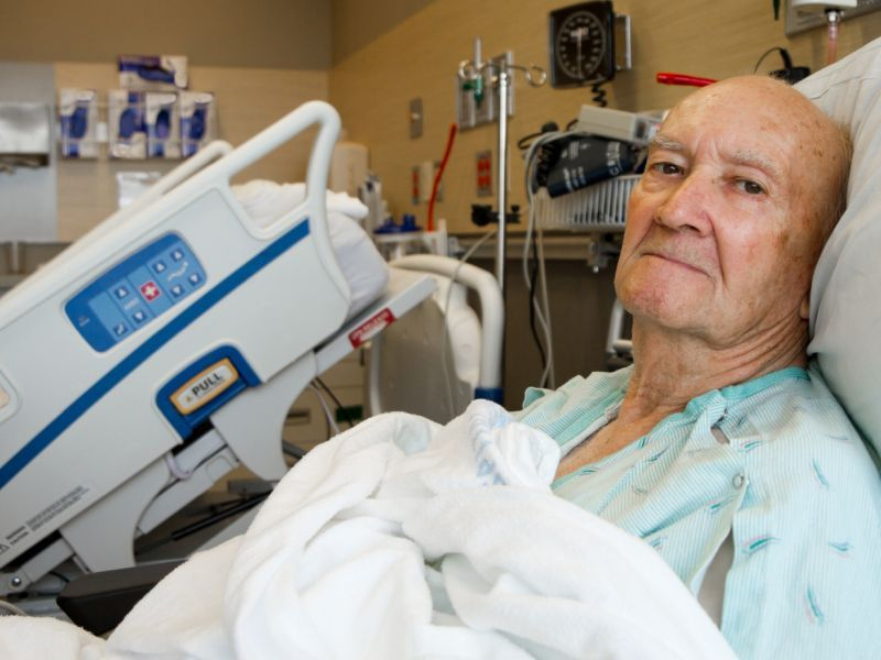 How Hospitals Can Cut Patients' Falls thumbnail