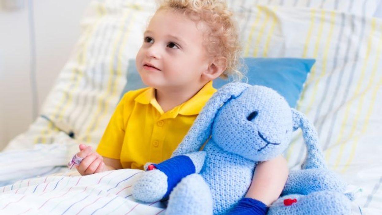 Kids' ER Visits for Swallowed Magnets Soared After U.S. Lifted Sales Ban