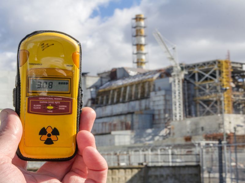 No Genetic Damage to Kids of Those Exposed to Chernobyl Nuclear Disaster: Study