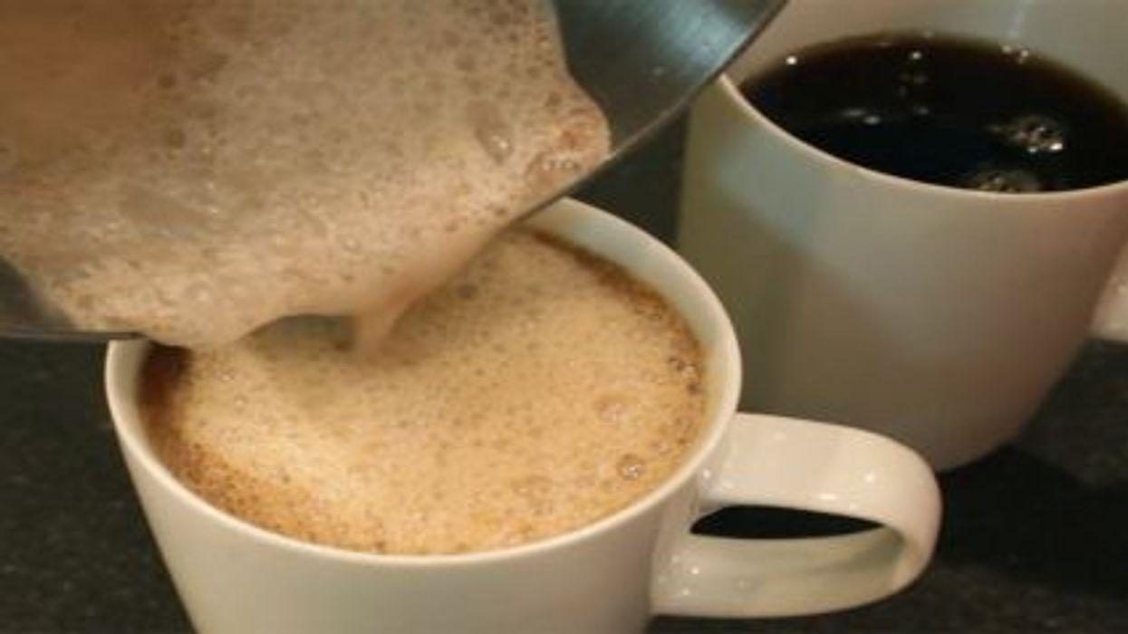 healthier coffee