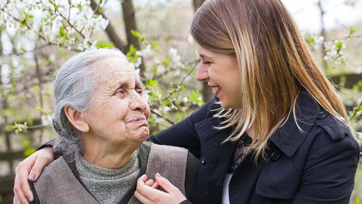 Alzheimer's Patients Are Being Given Too Many Meds